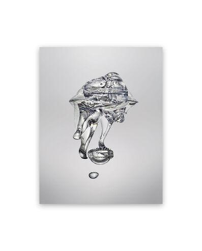 Seb Janiak, 'Gravity liquid 02 (Medium) (Abstract photography)', 2014