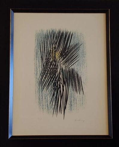 Hans Hartung, 'Untitled', 1904-1989