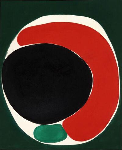 Jules Olitski, 'Patutsky Passion', 1963