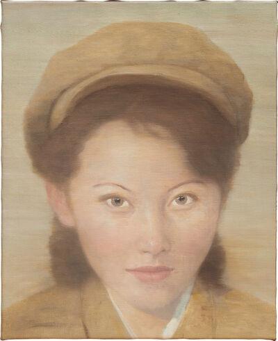 Qi Zhilong, 'Chinese Girl' Nr. 8', 2005
