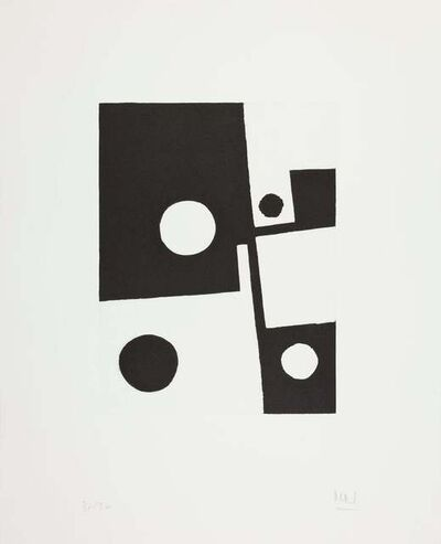 Miguel Angel Campano, 'S/T', 1994