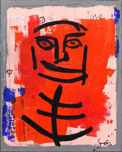 Soren Grau, 'Whatever 1', 2021