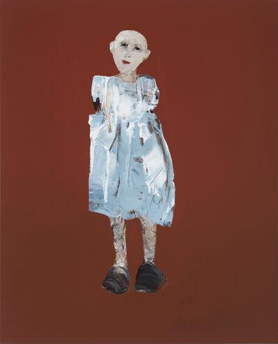 Marianne Kolb, 'Amira', 2018