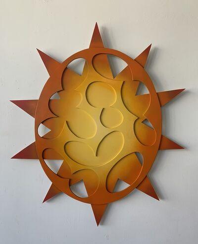 Fred Bendheim, 'Autumn Sun', 2020