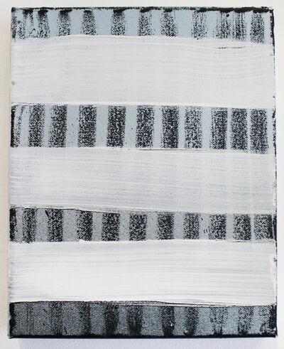 Ashley Layendecker, 'Grid 1: Deciding', 2015