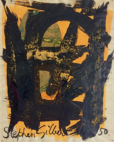 Stephen Gilbert, 'Untitled', 1950