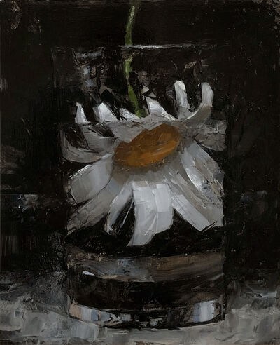 Tom Giesler, 'Floral 17: daisy', 2020