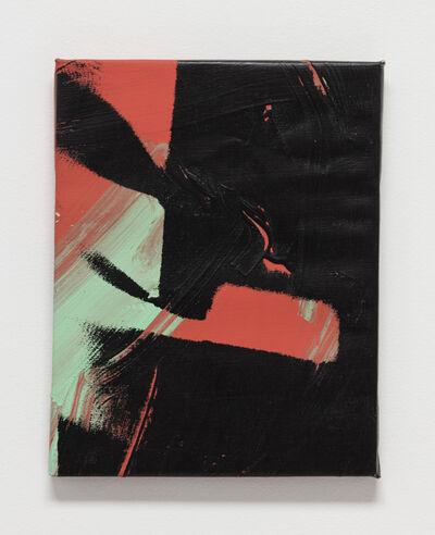 Andy Warhol, 'Untitled (Shadow)', 1979