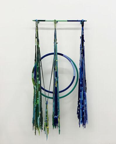 Sixe Paredes, 'Artefacto Ritual', 2019