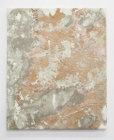 Olve Sande, 'Untitled floor piece (rue Ramponeau) III', 2013