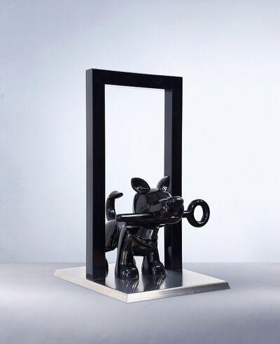 HUANG Poren, 'Guard', 2005