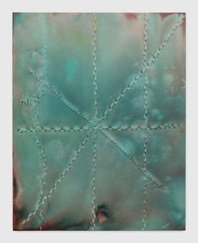Rachelle Sawatsky, 'Snowflake', 2019