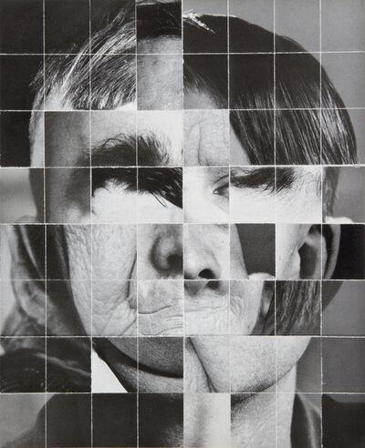 Bernhard Hosa, 'Dismember #14', 2016