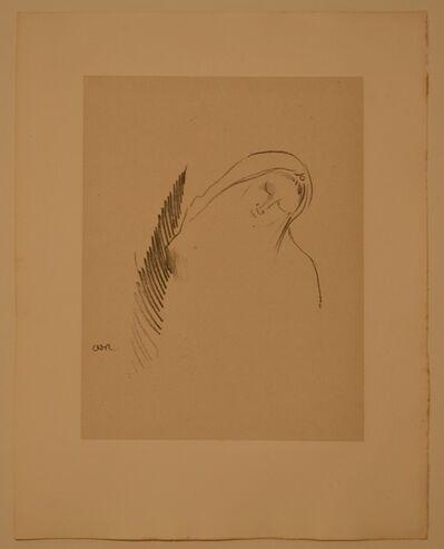 Odilon Redon, 'Le Sommeil ', 1898