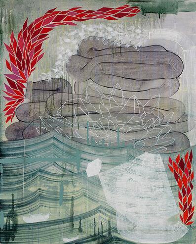 Gabe Brown, 'Deep Freeze', 2017