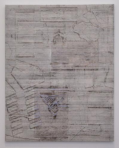 Jack Whitten, 'Omega', 1978