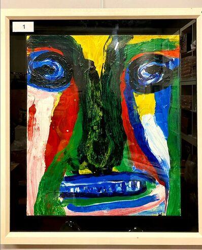 Bengt Lindström, 'Untitled', ca. 1970