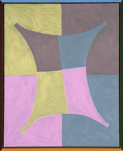 Jordy van den Nieuwendijk, 'Central Squares', 2020