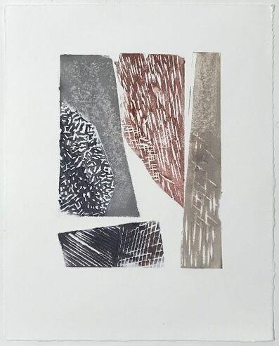 Trevor Kiernander, 'Monument', 2019