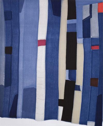 Loretta Pettway (Gee's Bend), 'LAZY GAL', 2007