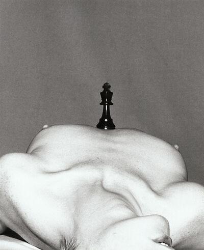 Marcel Mariën, 'L'Empire d'Othello (The Empire of Othello)', 1983/1983
