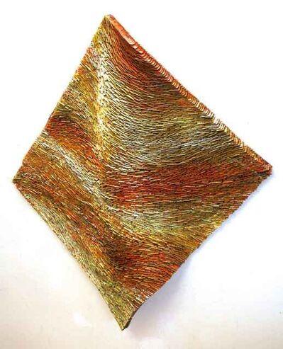 Pat McNabb Martin, 'Gold Weave'