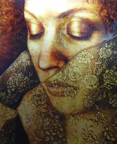 Pam Hawkes, 'In Time', 2018