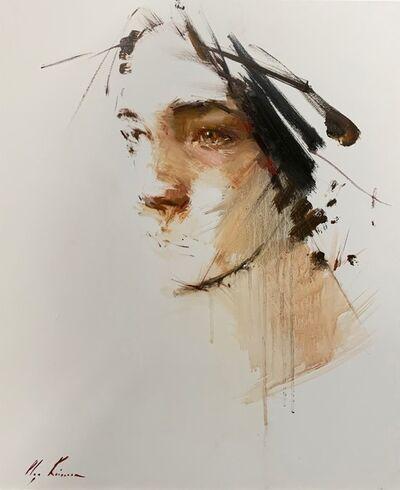Olga Krimon, 'Head', 2020