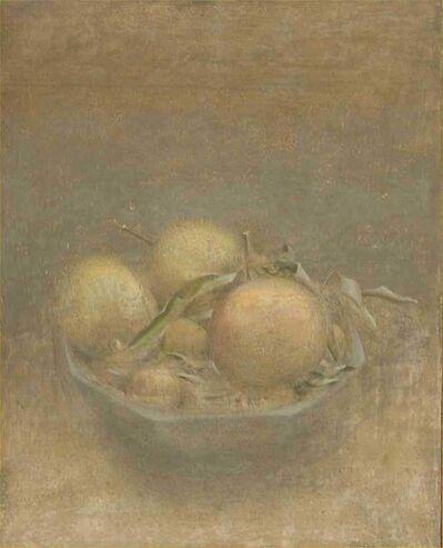Masao Haijima, 'Oranges et Citrons'
