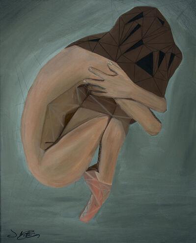 Jaime Martinez, 'Balance'