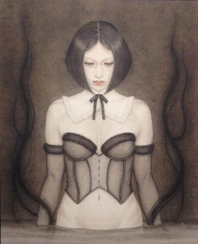 Keita Tatsuguchi, 'Nue', 2014