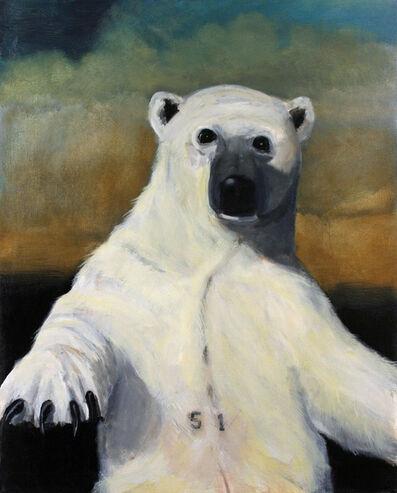 Robert McCauley, 'The Great North American Indigenous Polar Bear Census Project #2', 2019