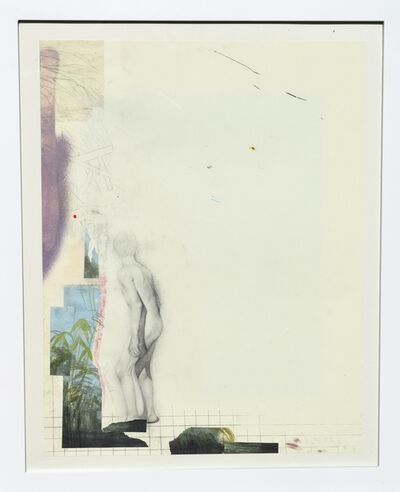 Daniel Segrove, 'Absent', 2016