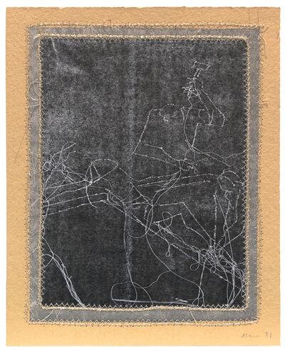 Maria Lai, 'Via crucis di Ulassai', 1981