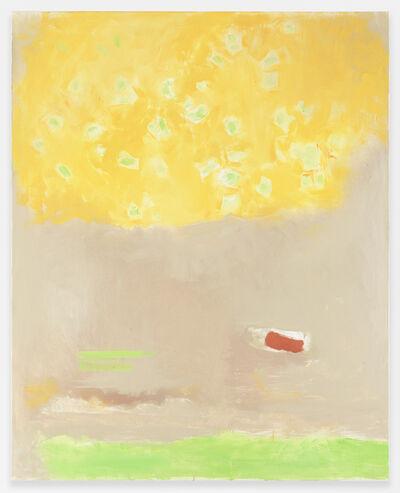 Esteban Vicente, 'Composition', 1997