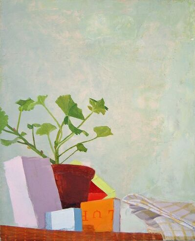 Sydney Licht, 'Still Life with Common Objects', ca. 2011