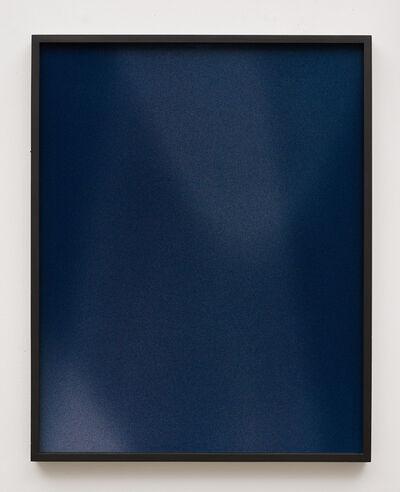 Eric Baudelaire, 'Anabasis X-Rayogram (Tokyo Beirut New York Paris) 4', 2009