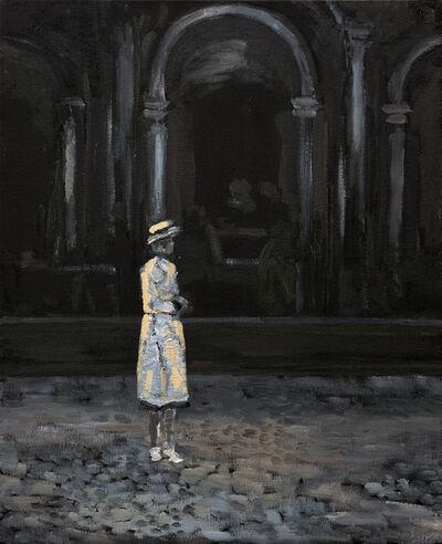 Zhao Gang, 'Venice', 2012