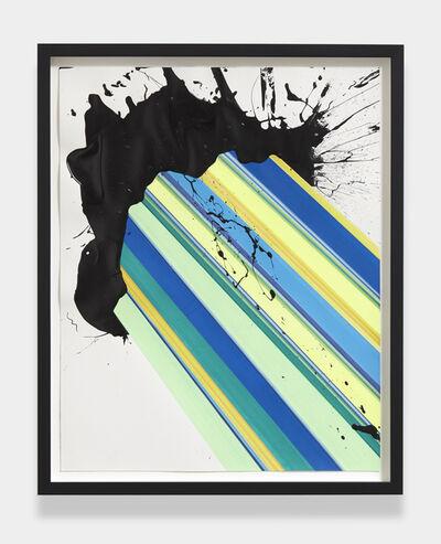 Jamison Carter, 'Gash', 2012