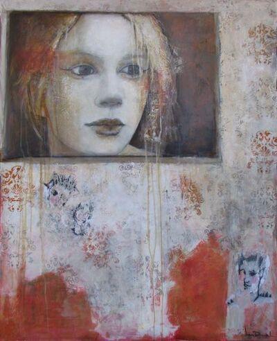 Joan Dumouchel, 'Fenêtre intérieure', 2015