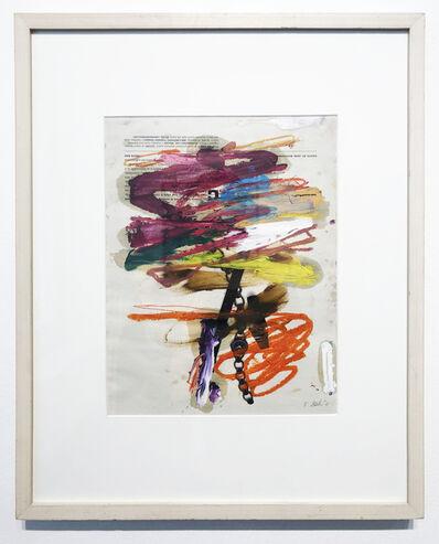 Kikuo Saito, '#03', 2011