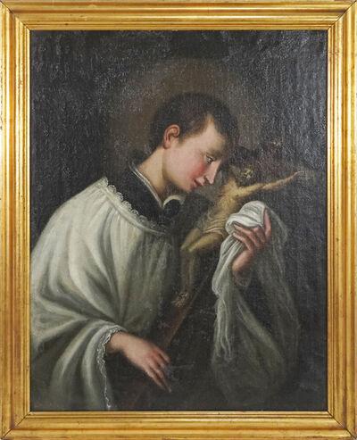 19th Century Painter, 'St. Louis', 19th Century