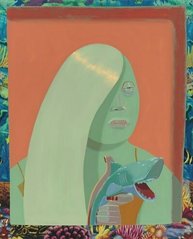 Celeste Rapone, 'Souvenier', 2015