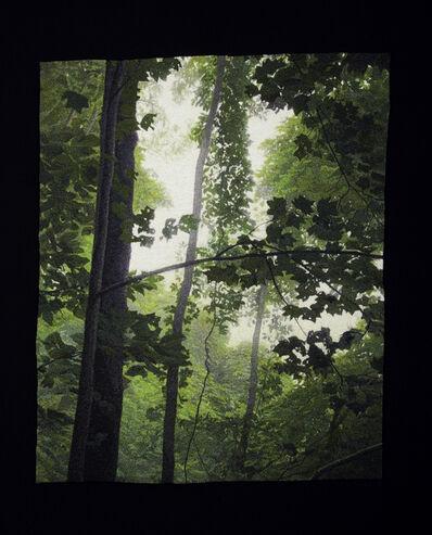 Carol Shinn, 'Tree Canopy', 2020
