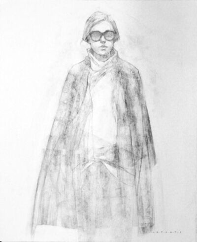 Federico Infante, 'Study III', 2018