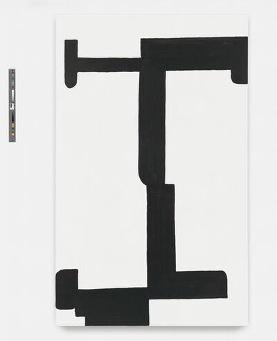 Mark Wallinger, 'Self-Portrait (Freehand 123)', 2014