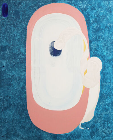Kylin O'Brien, 'Tantra Study 6', 2014