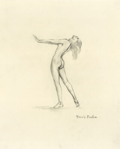 Francis Picabia, 'Sans Titre', ca. 1926