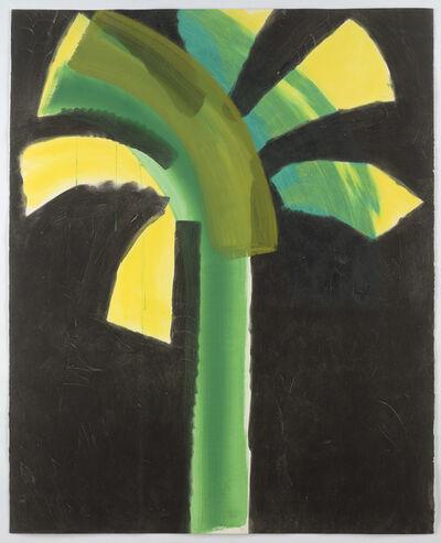 Howard Hodgkin, 'Night Palm', 1990-1991