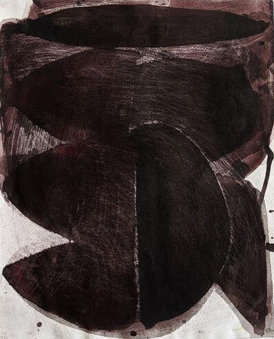 Benjamin Pritchard, 'Approach', 2020